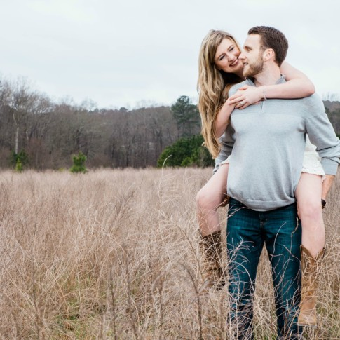 Gary Lun Photography engagement session at Garrard landing park