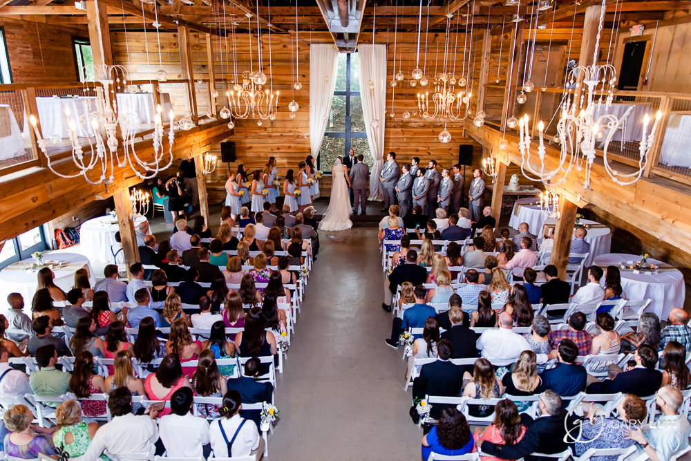 How To Choose The Perfect Wedding Venue Location